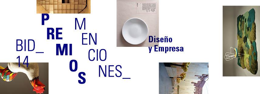 Premio bid14_Diseno y empresa
