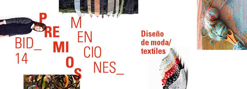 Premio bid14_Diseno de moda_Textiles