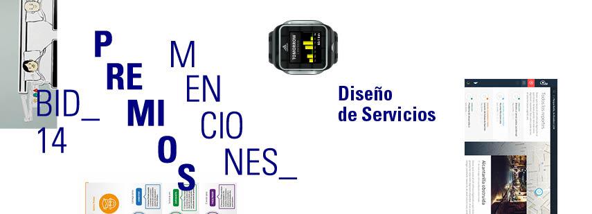 Premio bid14_Diseno de servicios