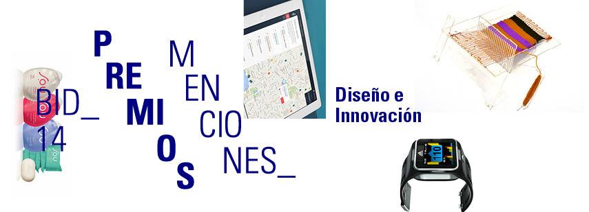Premio bid14_Diseno e innovacion
