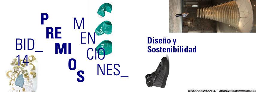 Premio bid14_Diseno y sostenibilidad